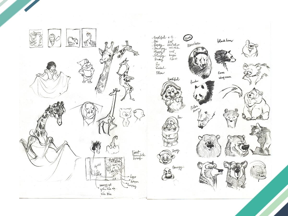 Illustration Portfolio (6)