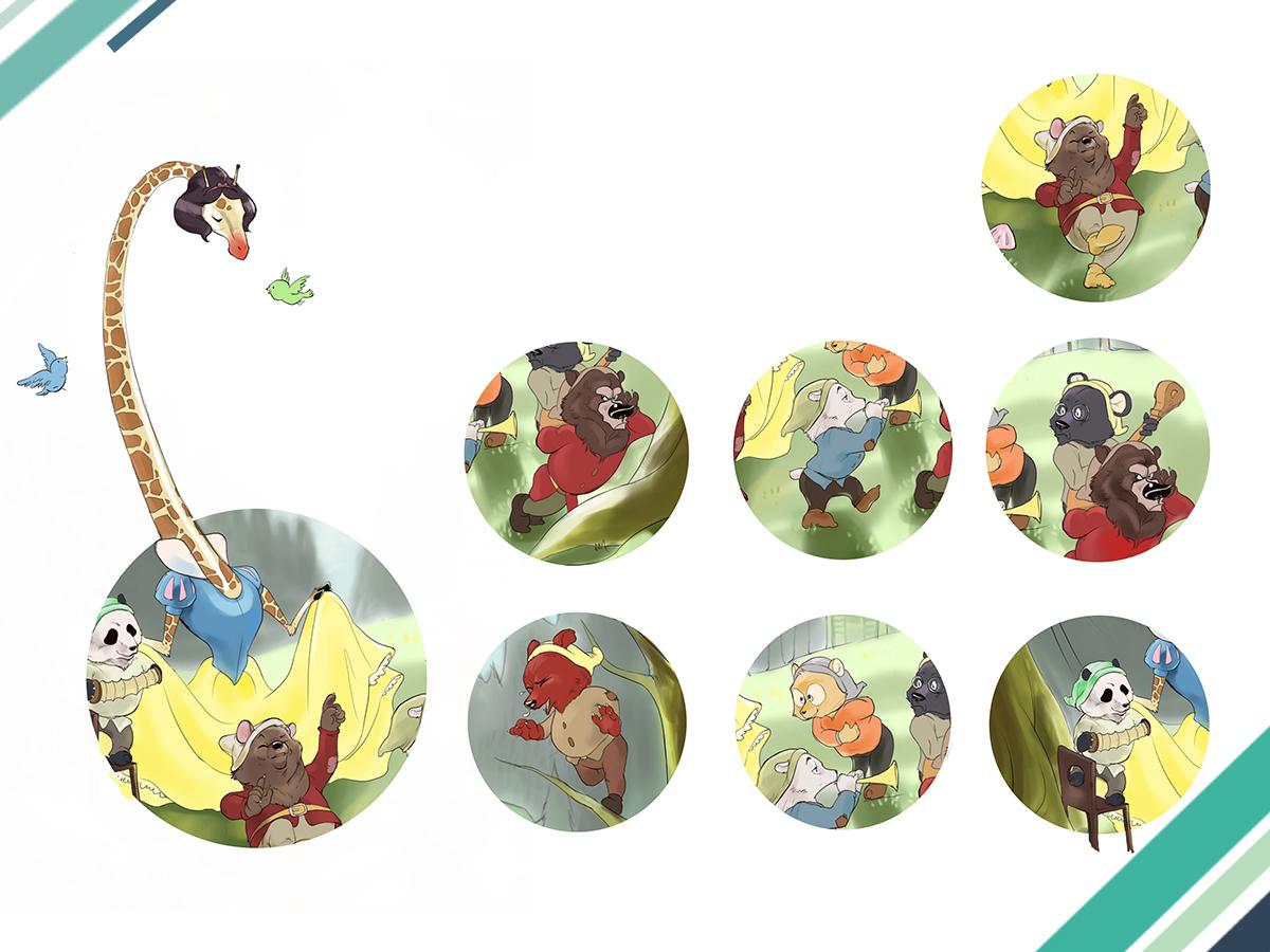 Illustration Portfolio (9)