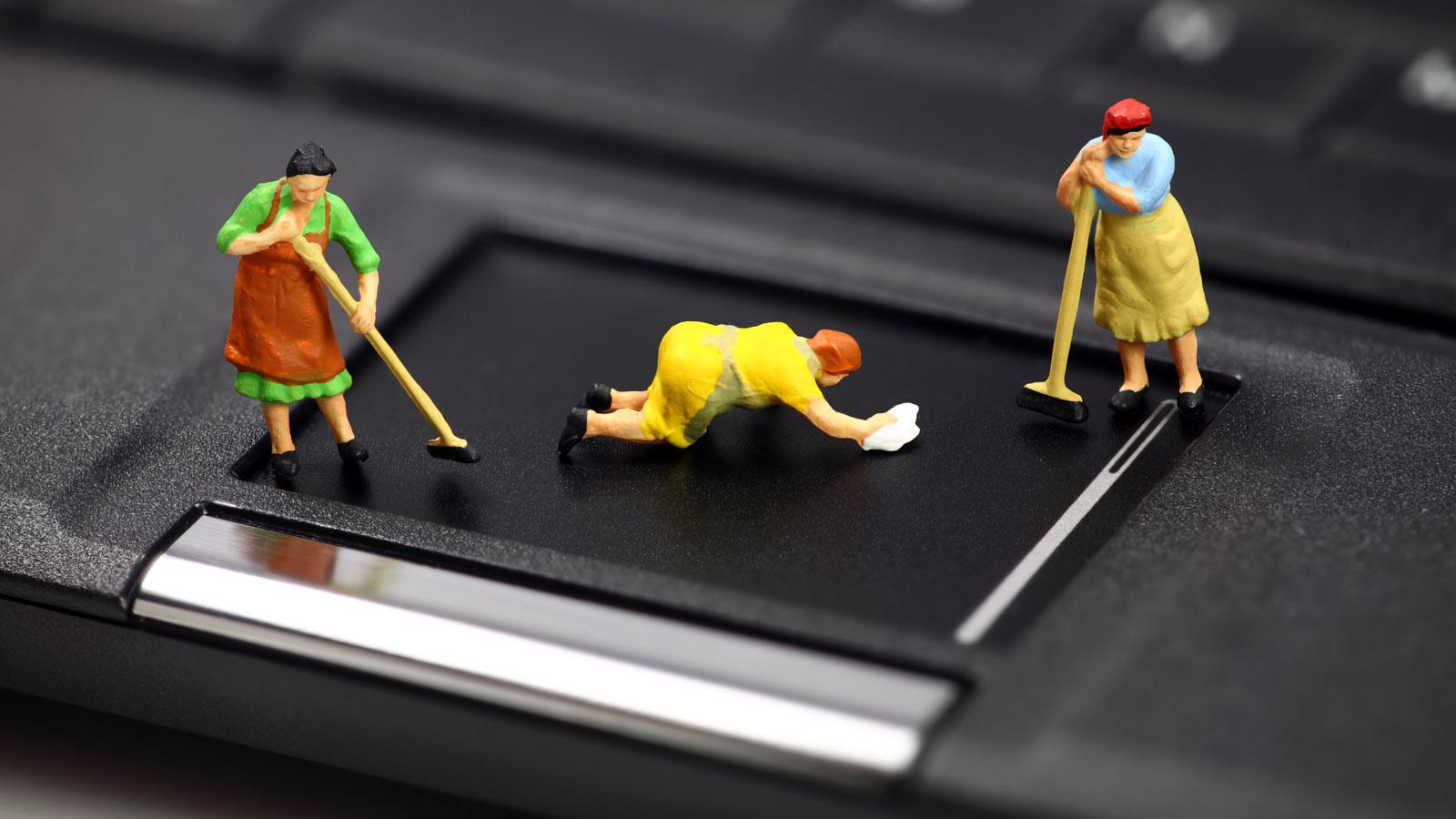 Kết quả hình ảnh cho bảo trì laptop