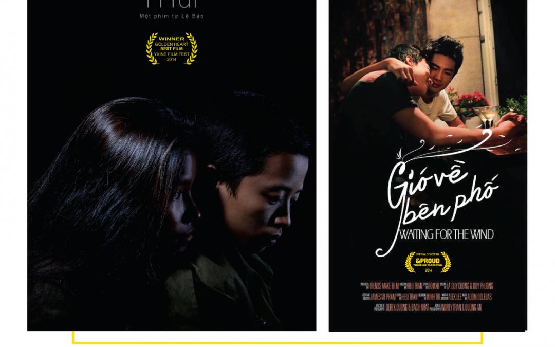 Buổi chiếu phim: Mùi – Gió Về Bên Phố – Chuyện chưa kể của những người trẻ làm phim nghệ thuật