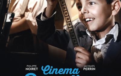Buổi chiếu phim: Cinema Paradiso – Rạp chiếu bóng thiên đường