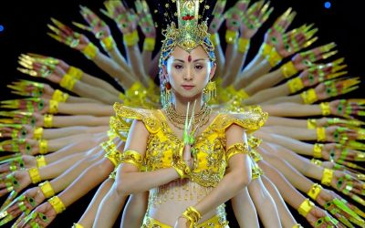 Buổi chiếu phim: Samsara – Luân Hồi