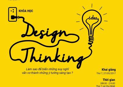 Khóa học Design Thinking