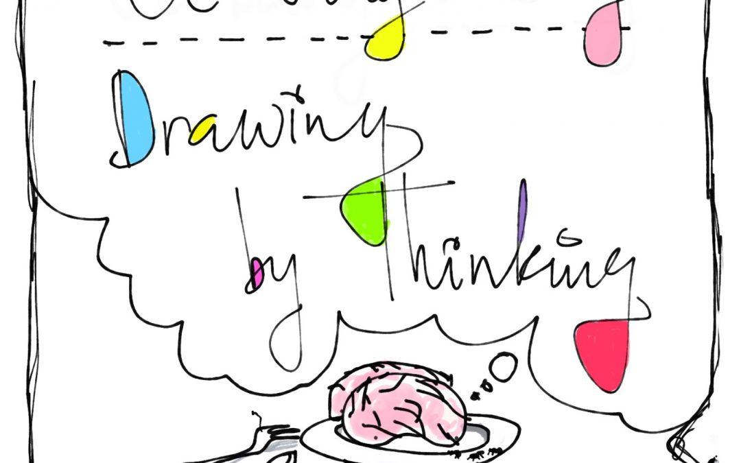 Cơ hội trải nghiệm khóa học Drawing By Thinking MIỄN PHÍ