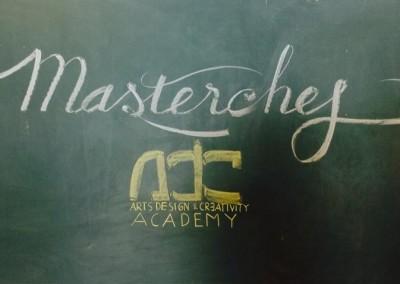 ADC MASTER CHEF