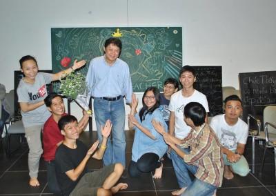Teacher's Day – ADC Academy