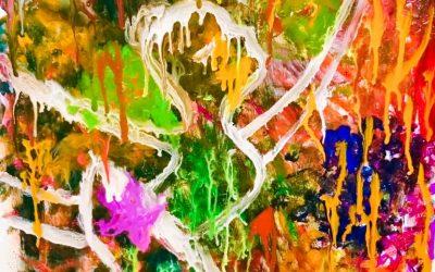 Vẽ bằng tư duy – Nhìn bằng cảm xúc